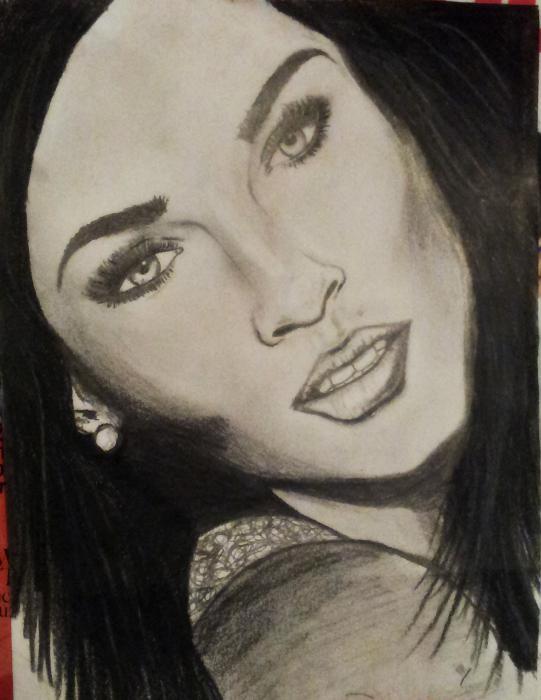 Megan Fox par Paulinaa18